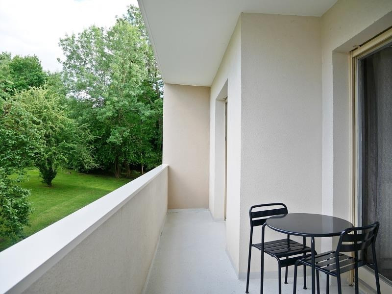 Vente appartement Chambourcy 275 600€ - Photo 5