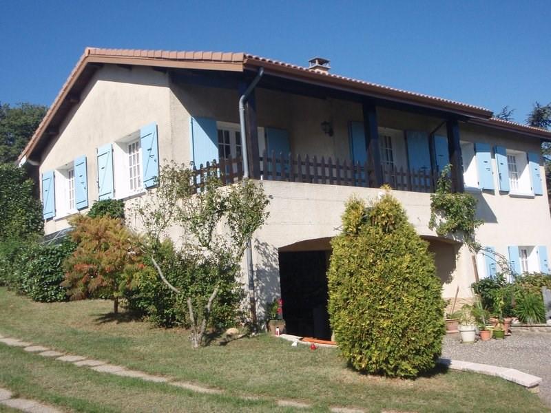 Vente maison / villa St barthelemy de vals 315789€ - Photo 1