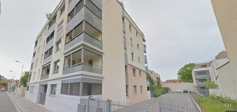 Rental apartment Lyon 3ème 1375€ CC - Picture 1