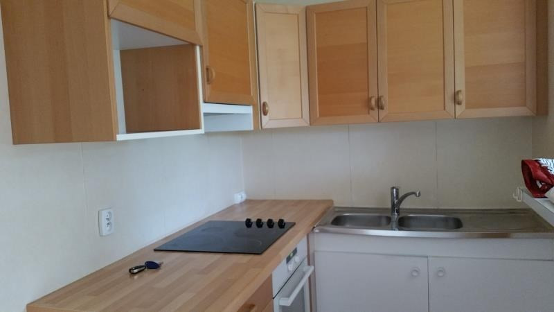 Vente appartement Corbeil essonnes 137000€ - Photo 4