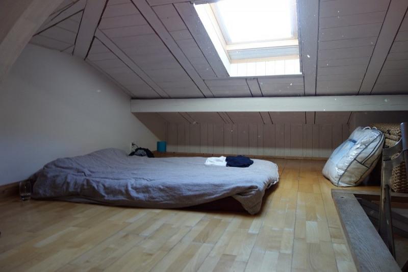Vente appartement Argentiere 516000€ - Photo 7