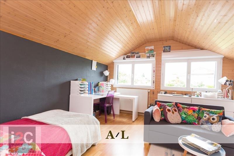 Vendita casa Chevry 695000€ - Fotografia 11