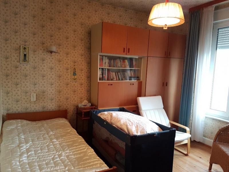 Vente maison / villa Saint die 98100€ - Photo 10
