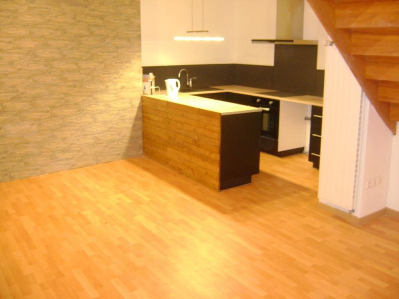 Sale house / villa Chateau renault 137000€ - Picture 5