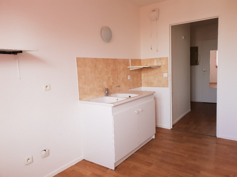Location appartement Montmorency 689€ CC - Photo 1