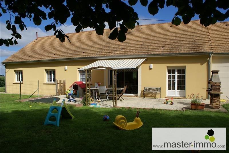 Venta  casa Thoigné 190000€ - Fotografía 9