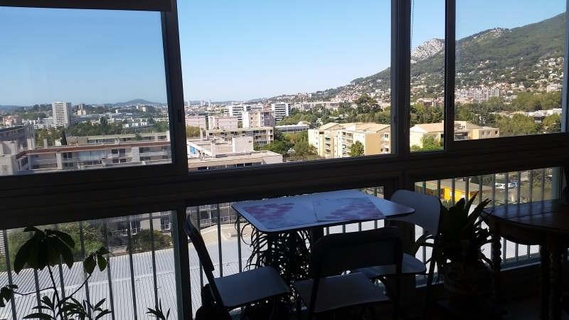 Vente appartement La valette du var 166000€ - Photo 1