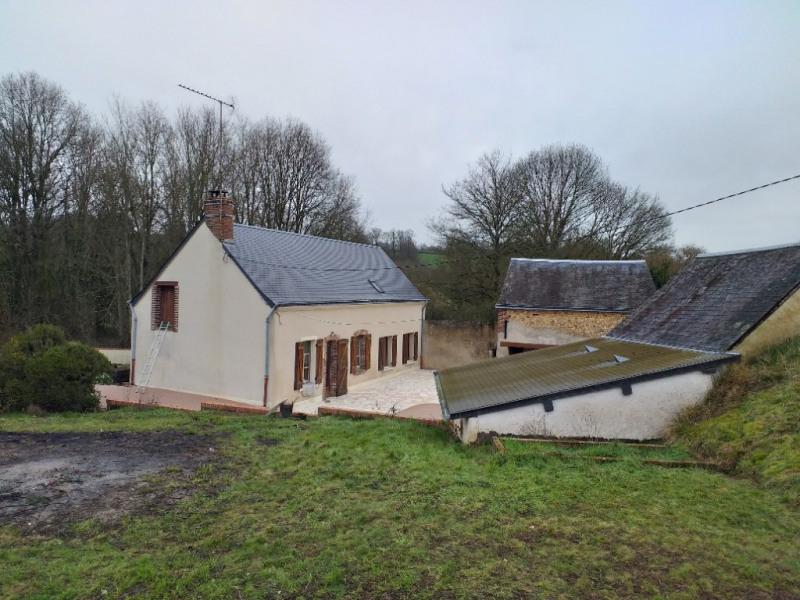 Sale house / villa La chapelle gaugain 96900€ - Picture 15