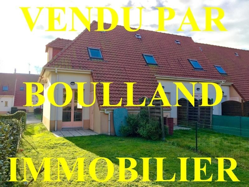 Vente maison / villa Fort mahon plage 139500€ - Photo 1