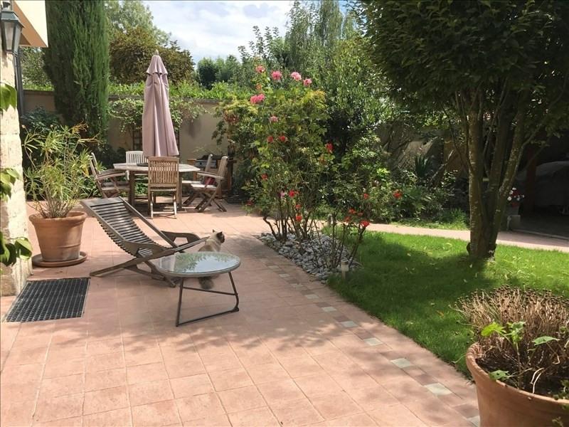 Vente maison / villa St leu la foret 784000€ - Photo 14