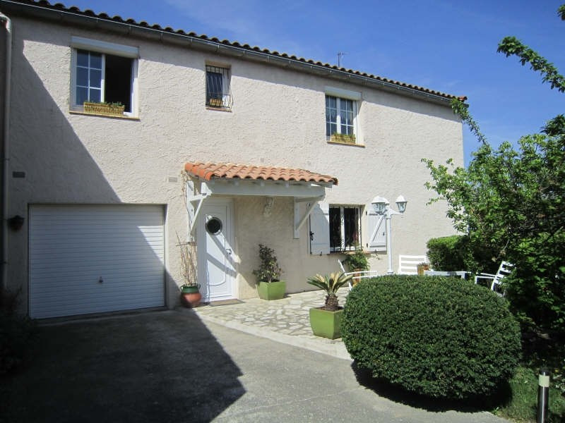 Sale house / villa Carcassonne 179 500€ - Picture 1