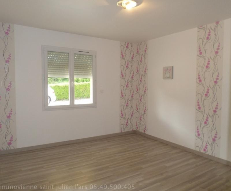 Vente maison / villa Poitiers 268000€ - Photo 6