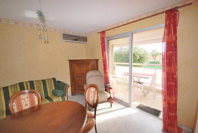 Verkoop  appartement Antibes 215000€ - Foto 3