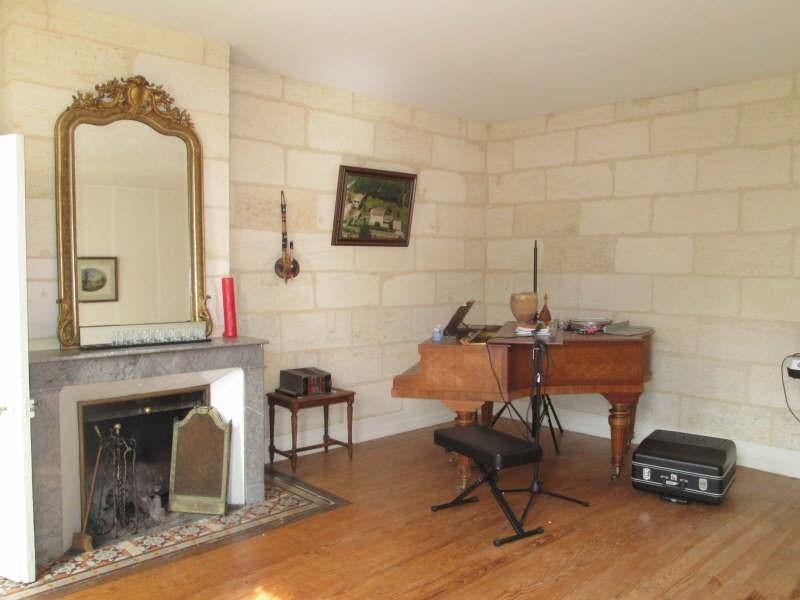 Vente maison / villa Libourne 389000€ - Photo 4