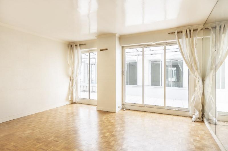 Levallois - 3/4 pièces dernier étage - 1 085 000 eur fai