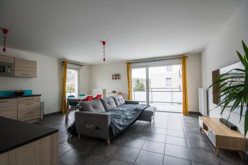 Sale apartment Aix les bains 348150€ - Picture 2