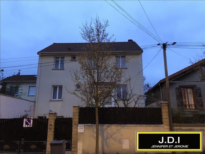 Sale house / villa Epinay sur seine 380000€ - Picture 1