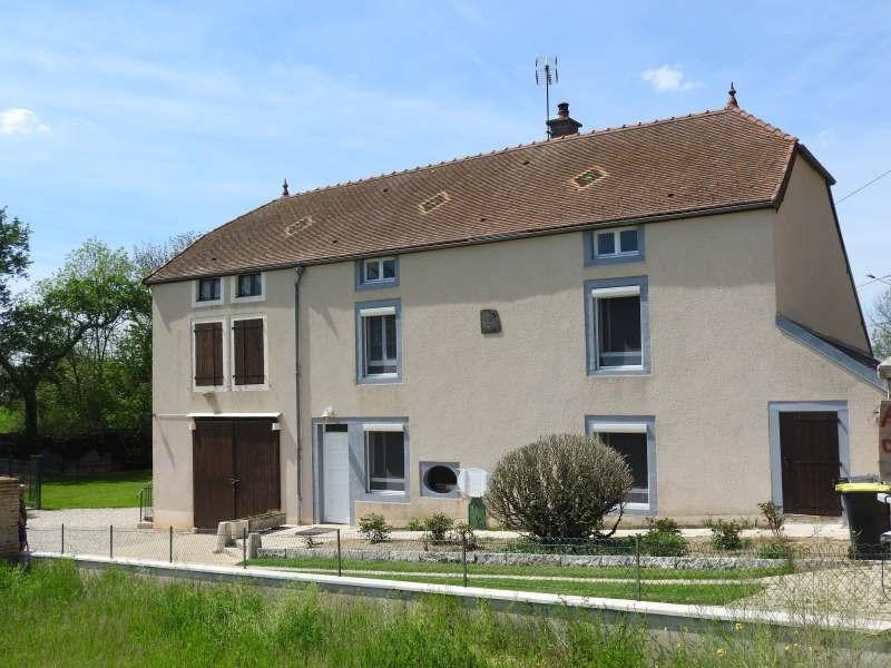 Sale house / villa Secteur montigny sur aube 139000€ - Picture 1