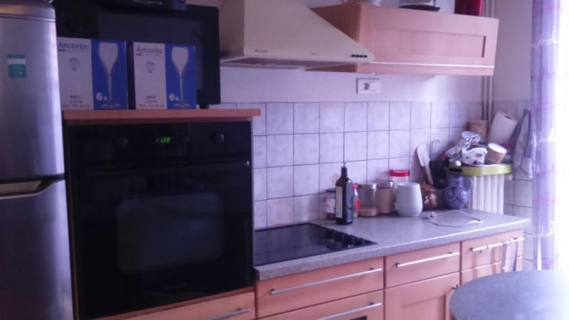 Alquiler  apartamento Mulhouse 750€ CC - Fotografía 7