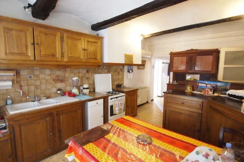 Verkoop  huis St paulet de caisson 130500€ - Foto 7