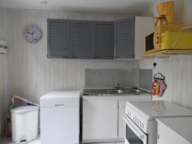 Vente maison / villa St pierre d'oleron 397200€ - Photo 8