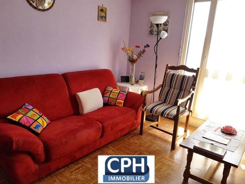 Vendita appartamento Cergy 176000€ - Fotografia 6
