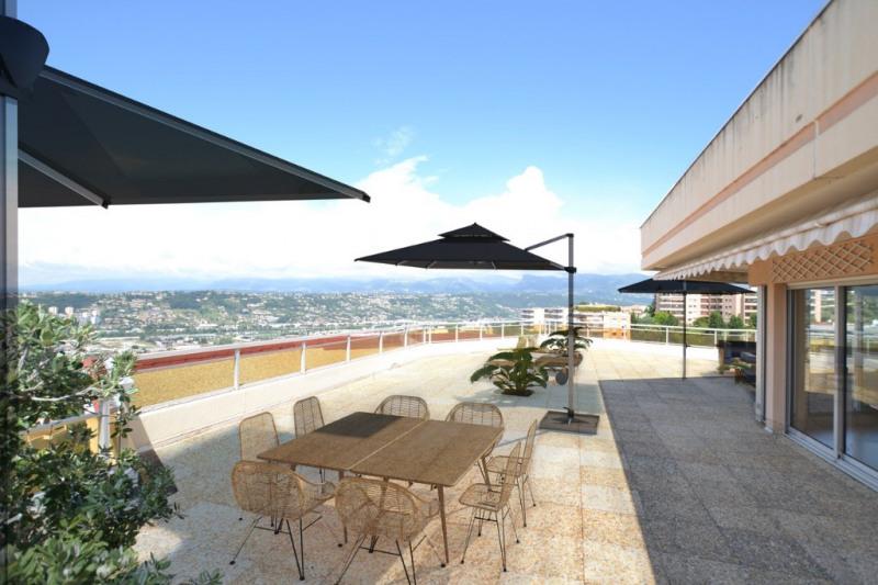 Vente de prestige appartement Nice 599000€ - Photo 2