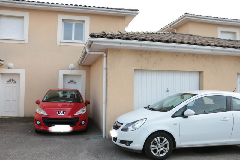 Vente maison / villa Marmande 81 000€ - Photo 1