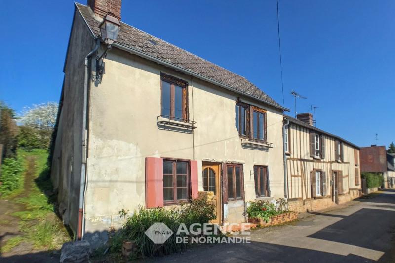 Investment property house / villa Montreuil-l'argillé 27000€ - Picture 1