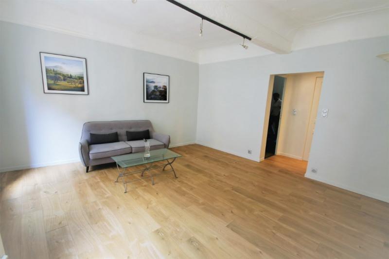Vente appartement Aix en provence 378000€ - Photo 2