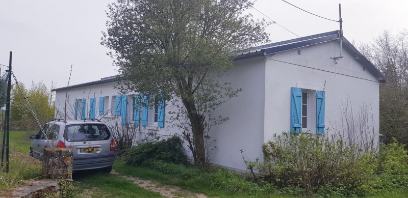 Vente maison / villa Passy-en-valois 143000€ - Photo 1