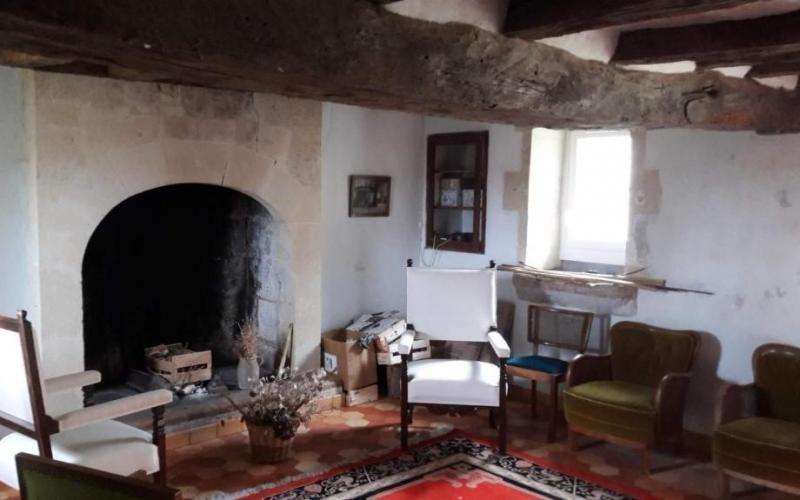 Vente maison / villa La roche clermault 177000€ - Photo 6