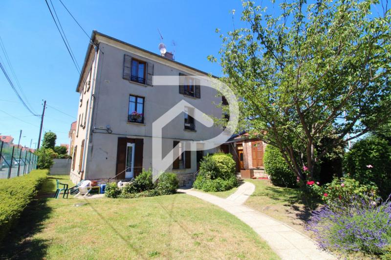 Sale apartment Eaubonne 202000€ - Picture 1