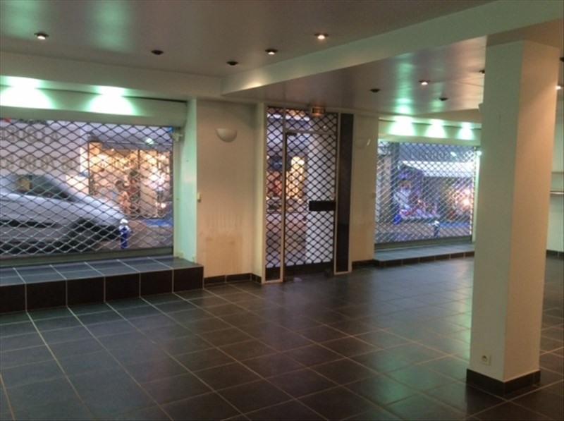 Location boutique Cholet 1400€ HT/HC - Photo 2