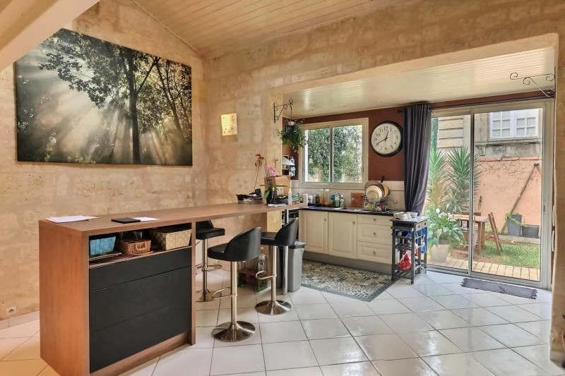 Vente maison / villa Bordeaux 369000€ - Photo 2