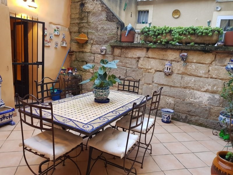 Investment property house / villa Barbentane 260000€ - Picture 1