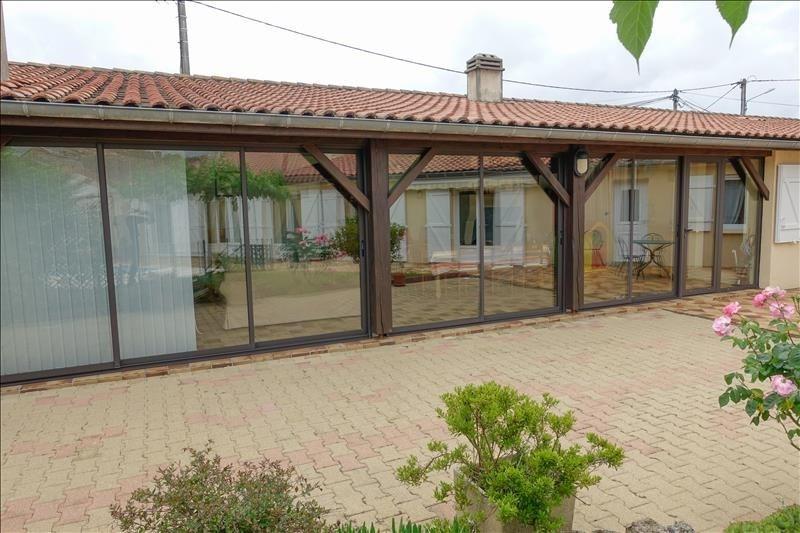 Vente maison / villa St andre de cubzac 269000€ - Photo 13