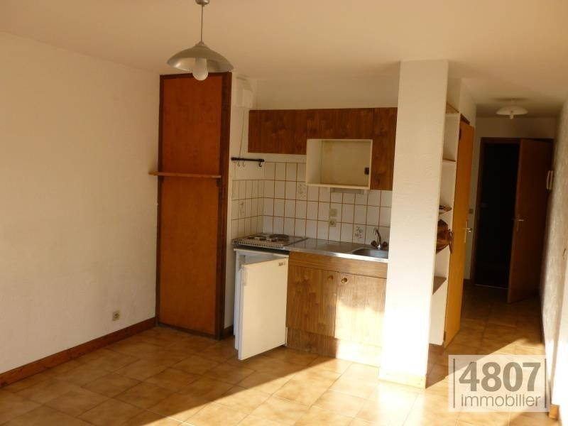 Location appartement Sallanches 431€ CC - Photo 3