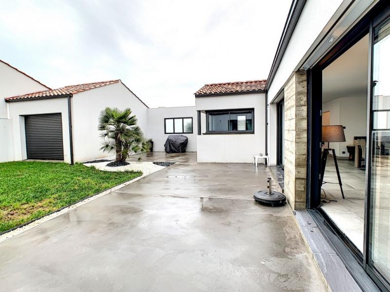 Deluxe sale house / villa Saint gilles croix de vie 585000€ - Picture 10