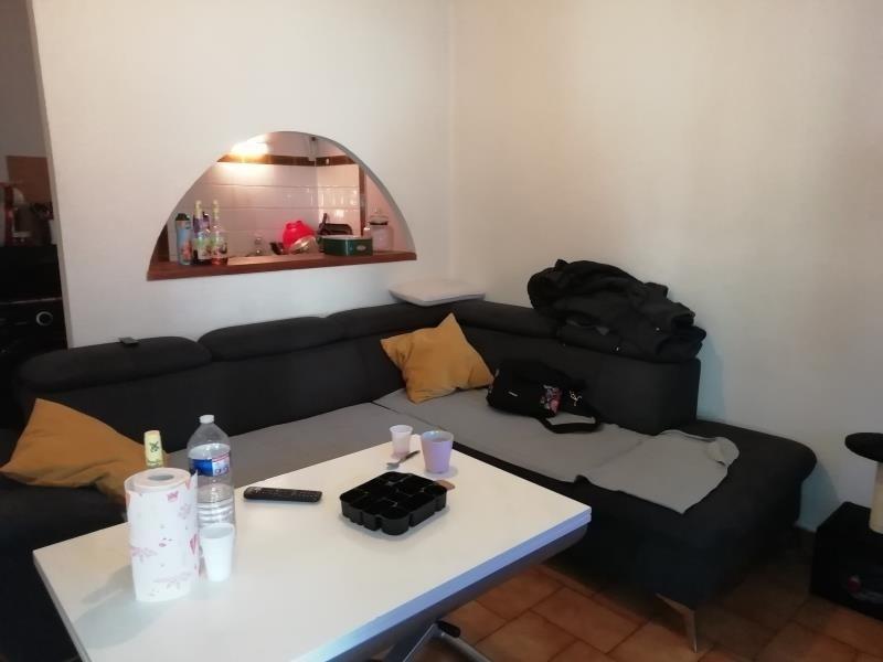 Rental apartment Nimes 415€ CC - Picture 1