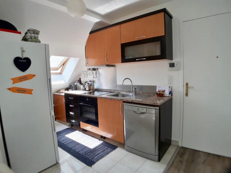 Alquiler  apartamento Arpajon 1190€ CC - Fotografía 2