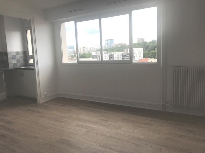 Alquiler  apartamento Montreuil 1050€ CC - Fotografía 3