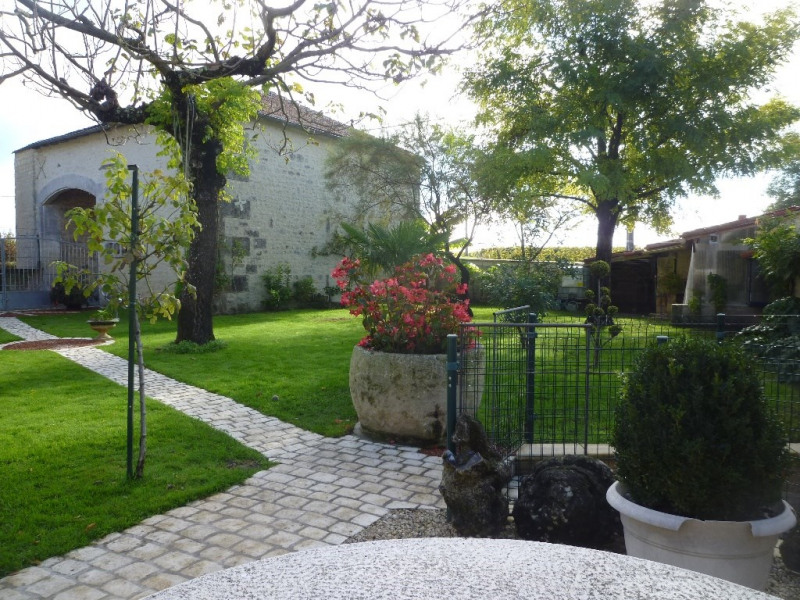 Vente maison / villa Merpins 164 000€ - Photo 13