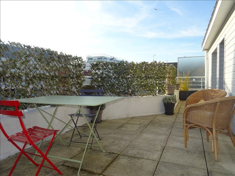 Sale apartment St nazaire 195 000€ - Picture 4