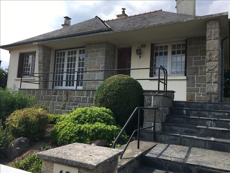 Sale house / villa Pire sur seiche 109725€ - Picture 1