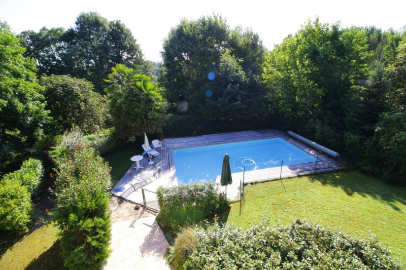 Sale house / villa Nay 466000€ - Picture 3