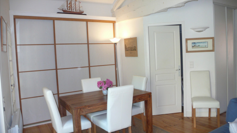 Vacation rental apartment Ciboure 1 027€ - Picture 3