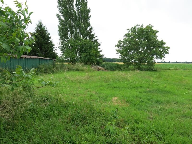 Vente terrain Geraudot 40 000€ - Photo 3