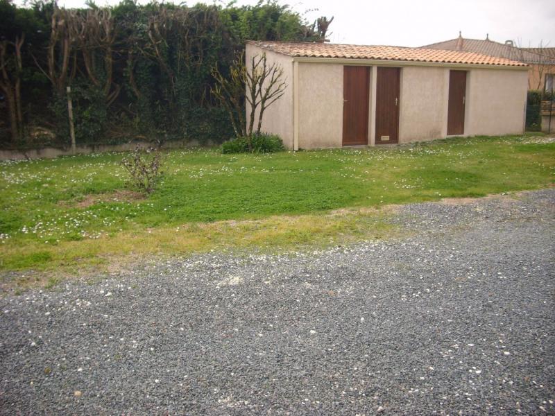 Location vacances appartement Saint-palais-sur-mer 320€ - Photo 6