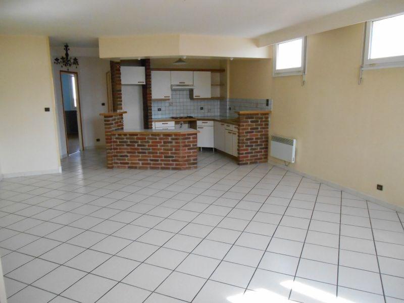 Location appartement Saint quentin 625€ CC - Photo 1